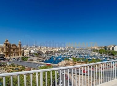 Rent Penthouse Sea Views Malta