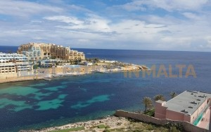 Three Bedroom Apartment St Julians