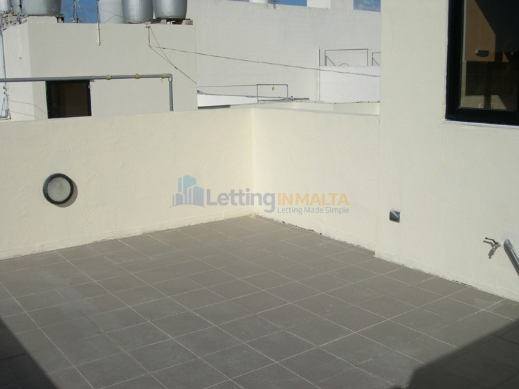 Letting Agents Malta Penthouse