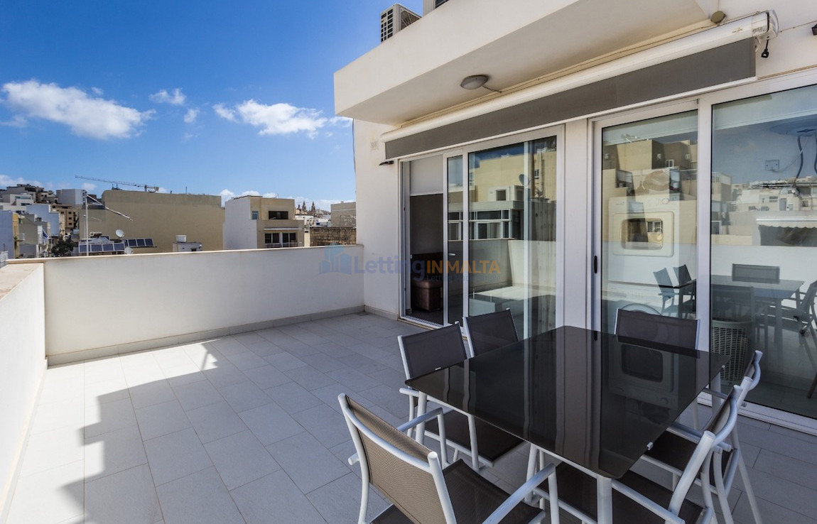 Luxury Homes Msida Penthouse