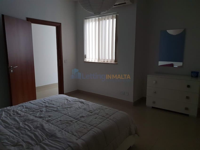 Rent Apartment In Mosta Malta