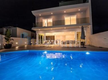 Luxury Maisonette In Ibragg Malta