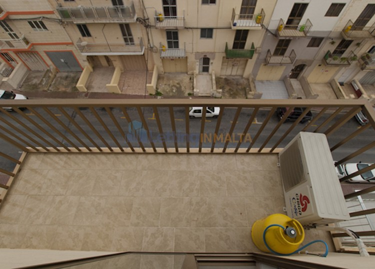 Buggiba Property To Rent Malta