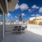 Luxury Homes Msida Penthouse