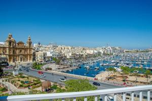 Msida Townhouse To Let Malta