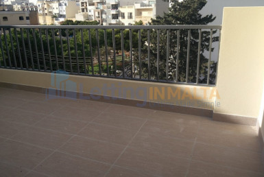 Rent Two Bedroom Penthouse Swieqi