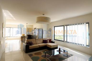 St Julians Rent Apartment Malta