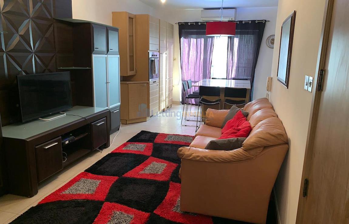 Letting In Malta 3 bedroom apartment Balzan
