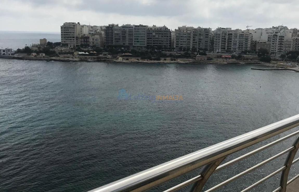 Long Lets St Julians Penthouse Malta