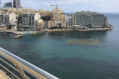 Long Lets St Julians Penthouse Malta