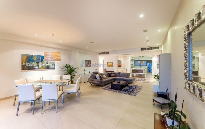 Luxury Seafront Apartment Tigne Point