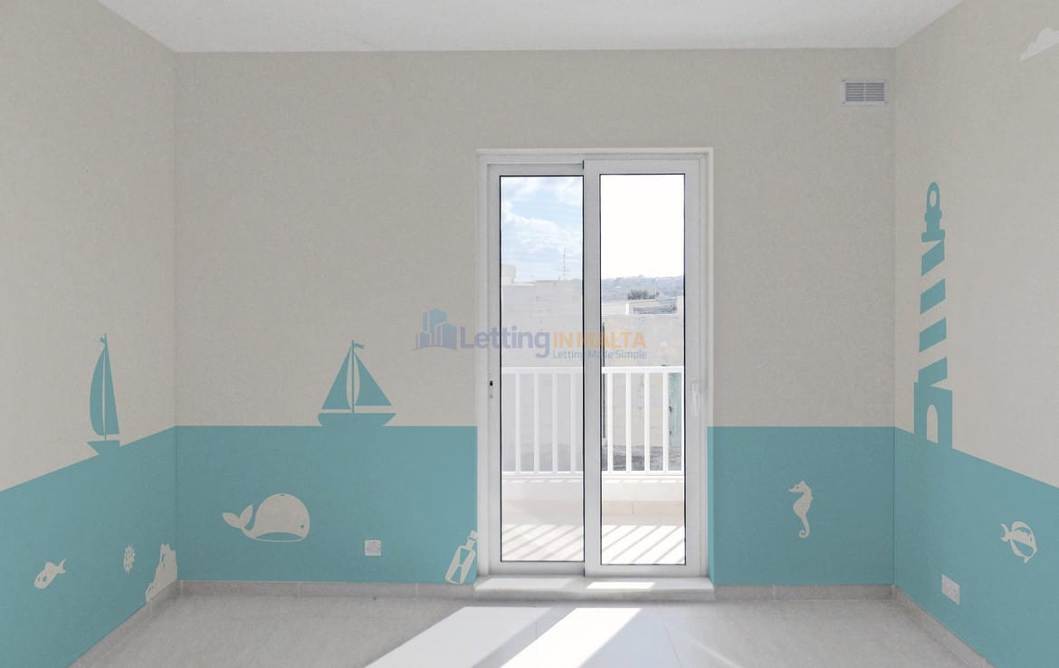 Luxurious Apartment Malta Attard