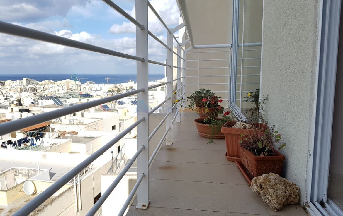 Rent Apartment Malta