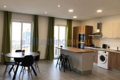 Apartment to Let Malta San Gwann