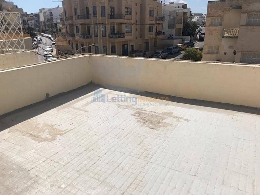 Rent A Penthouse Malta Swieqi