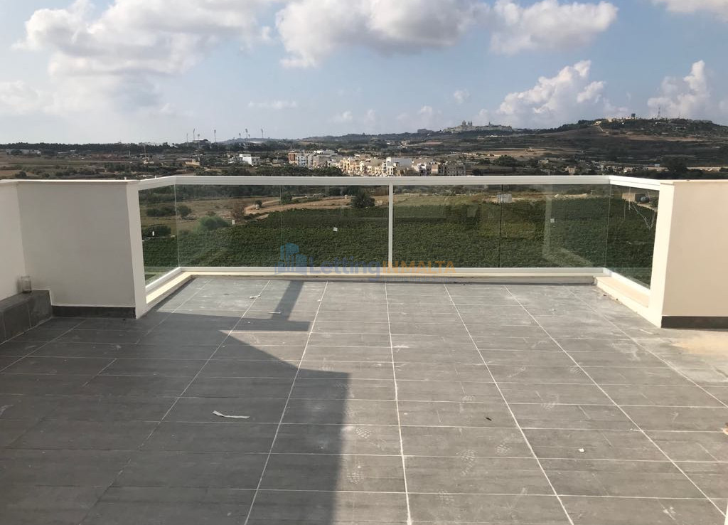 Letting In Malta Penthouse Mosta