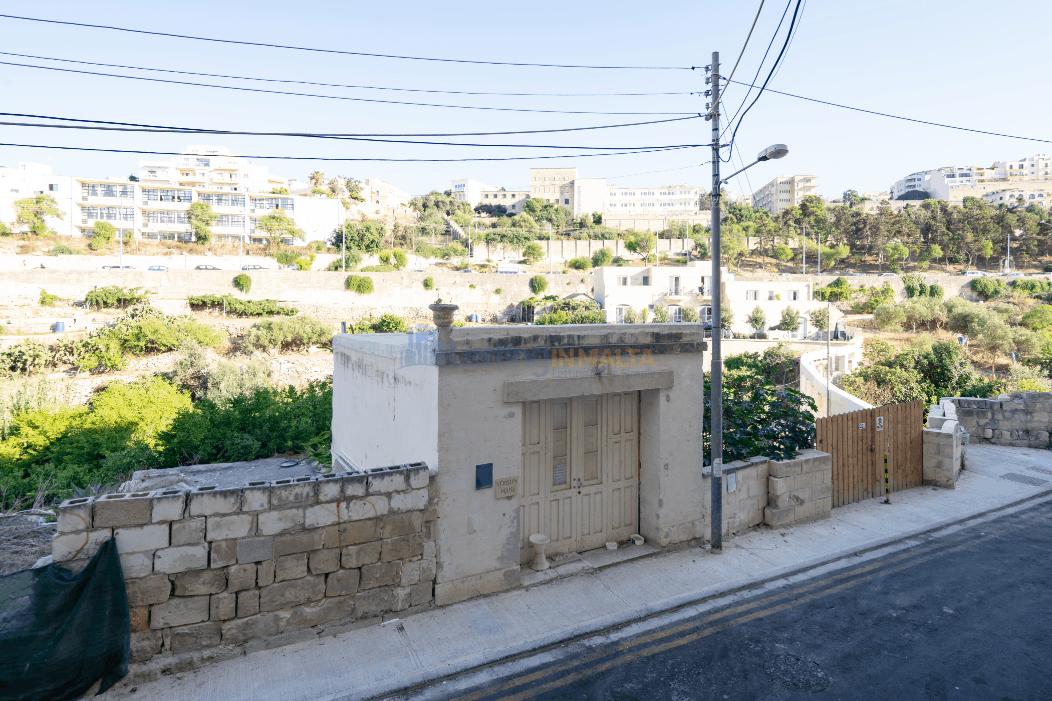St Julians Property To Let Malta