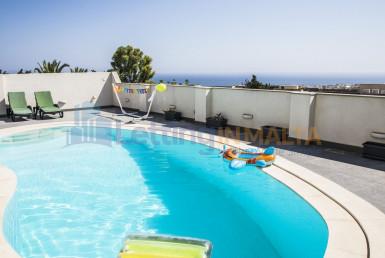 Semi Detached Modern Villa To Let Malta