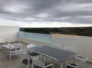 Luxury Homes Malta Penthouse In Attard