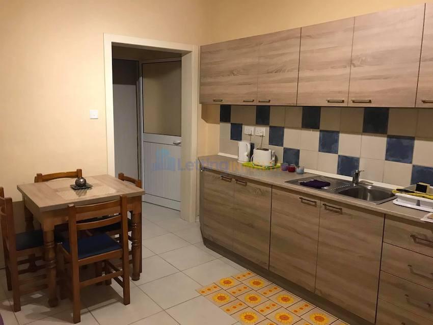Malta Apartment To Let Mosta