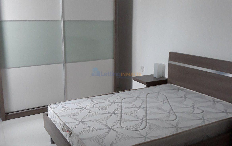 Two Bedroom Apartment to Let Zebbug