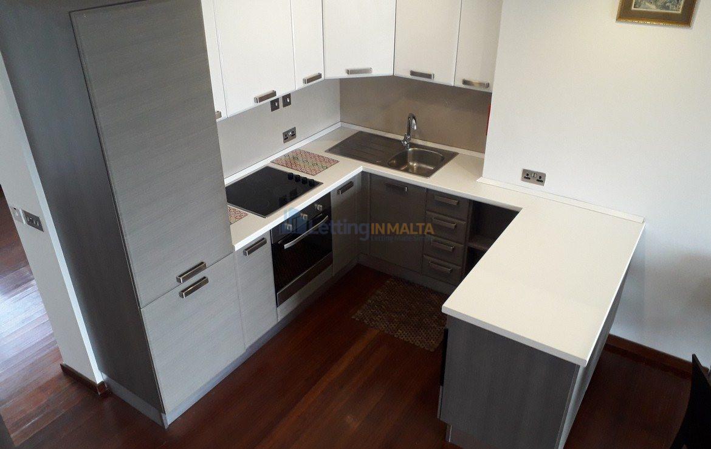 Fantastic 2 Bedroom Apartment To Let Malta