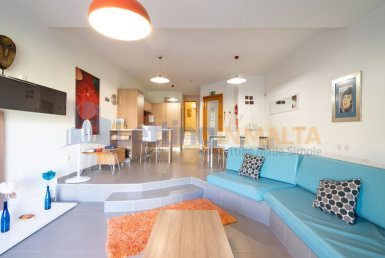 St Julians Modern Apartment To Let Malta