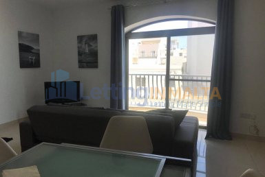 Apartment in Balluta To let