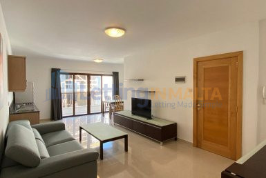 Sliema Apartment To Let