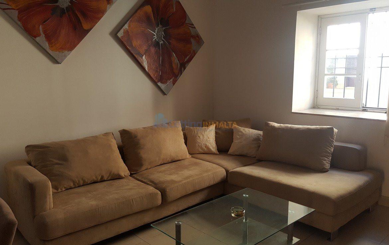 Apartment in Balluta To let