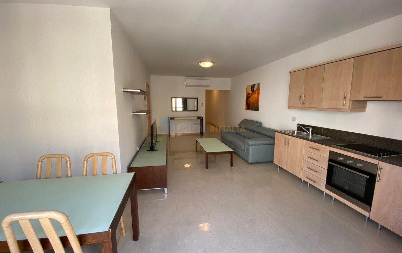 Sliema Apartment To Let